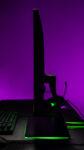 Razer Raptor 27 Gaming-Monitor Seitenansicht