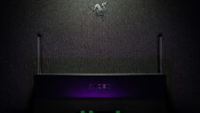 Razer Raptor 27 Gaming-Monitor Höhenverstellung