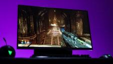 Razer Raptor 27 Gaming-Monitor Gaming