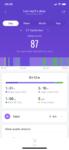 Xiaomi Mi Band 5 App schlaftracking
