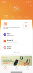 Xiaomi Mi Band 5 App overview