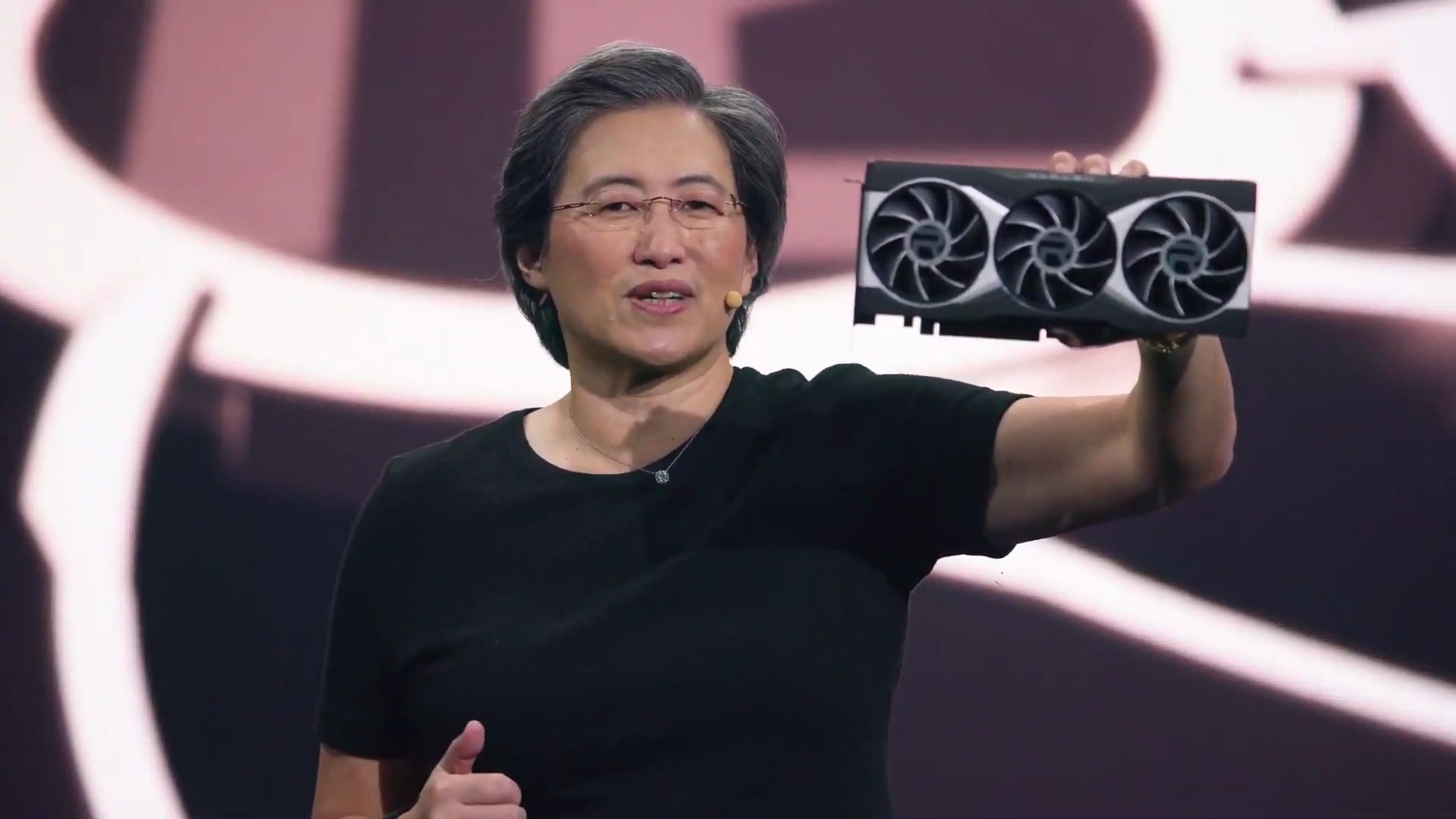 AMD Radeon RX 6000 – Große Offensive gegen Nvidia