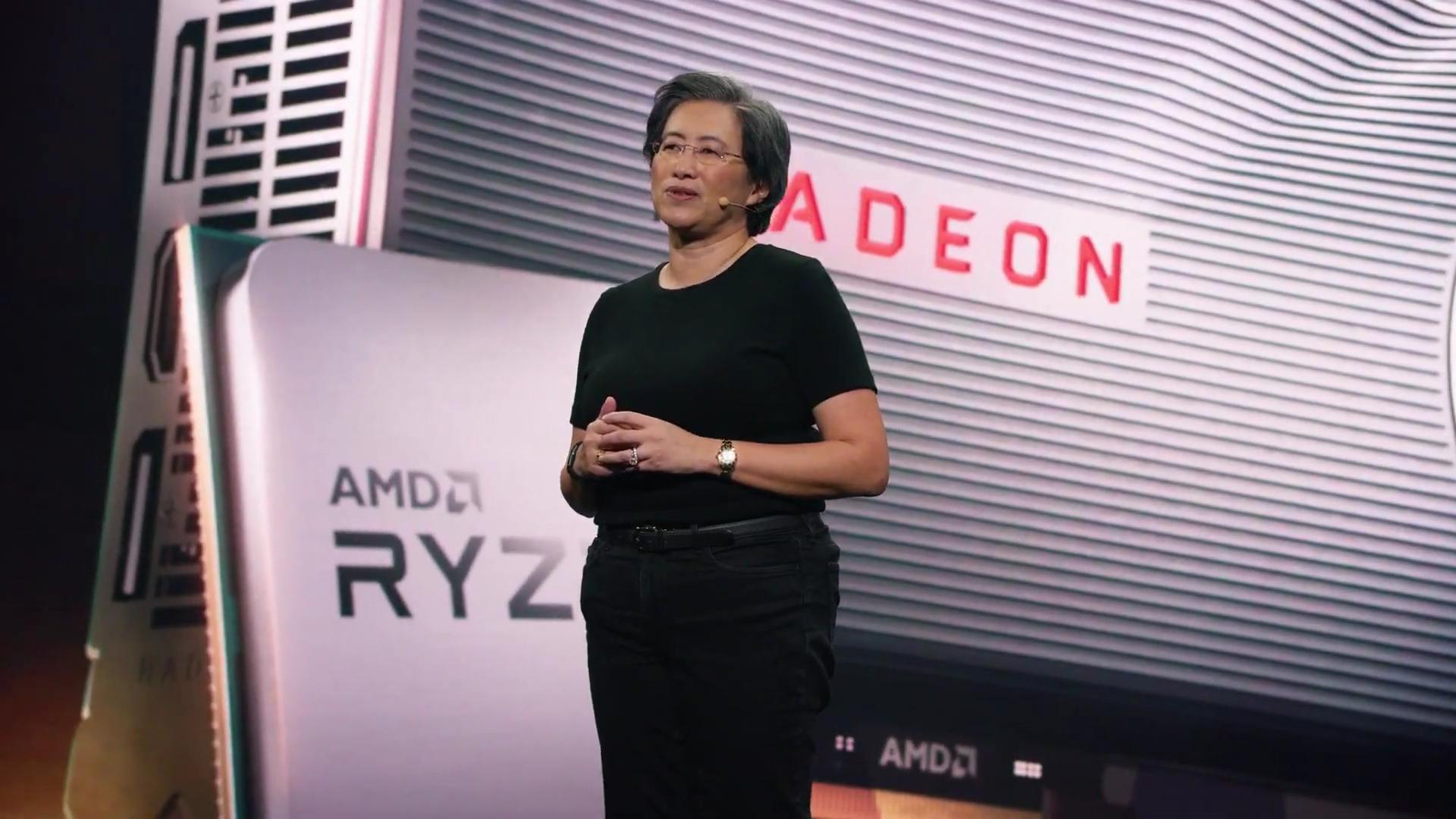 AMD – Computex 2021: Eine Neuigkeit jagt die nächste
