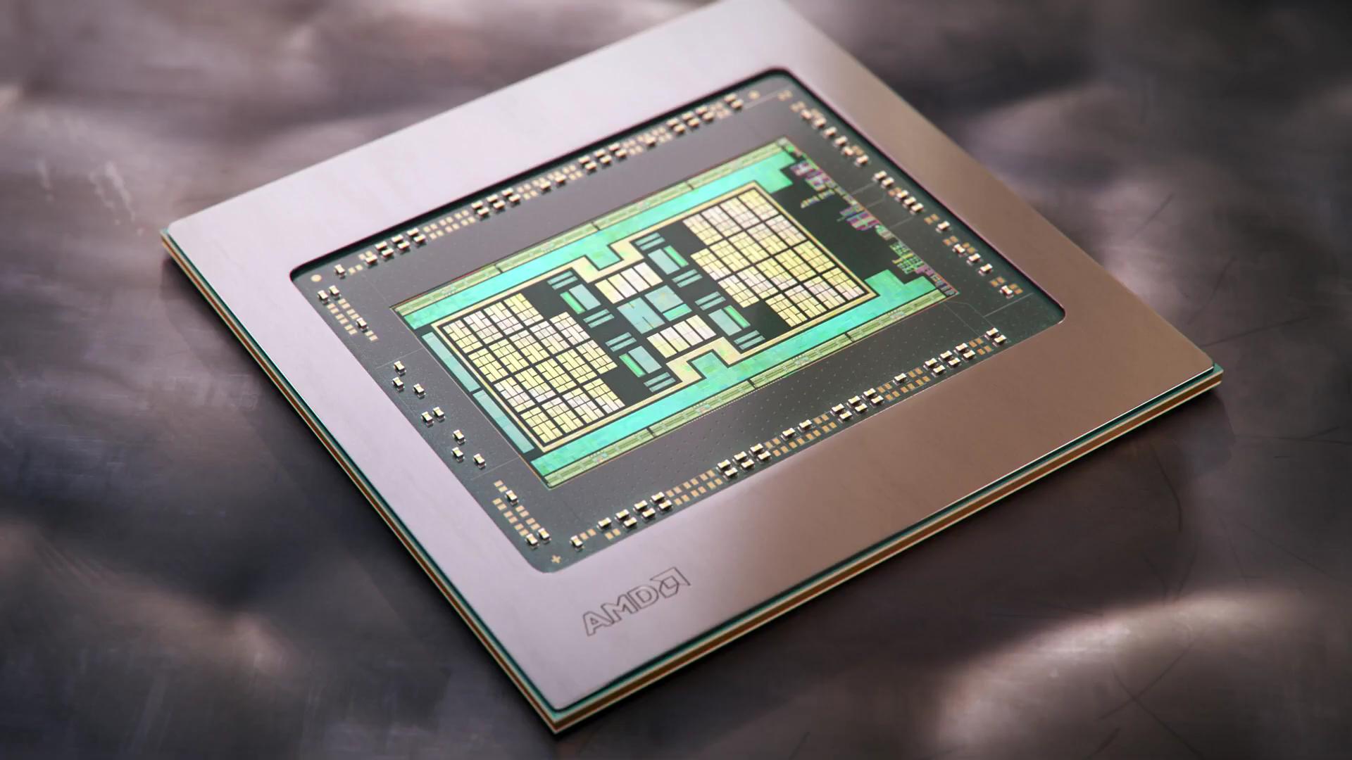 AMD: Ryzen-5000-APUs zeigen sich in Geekbench-Leaks