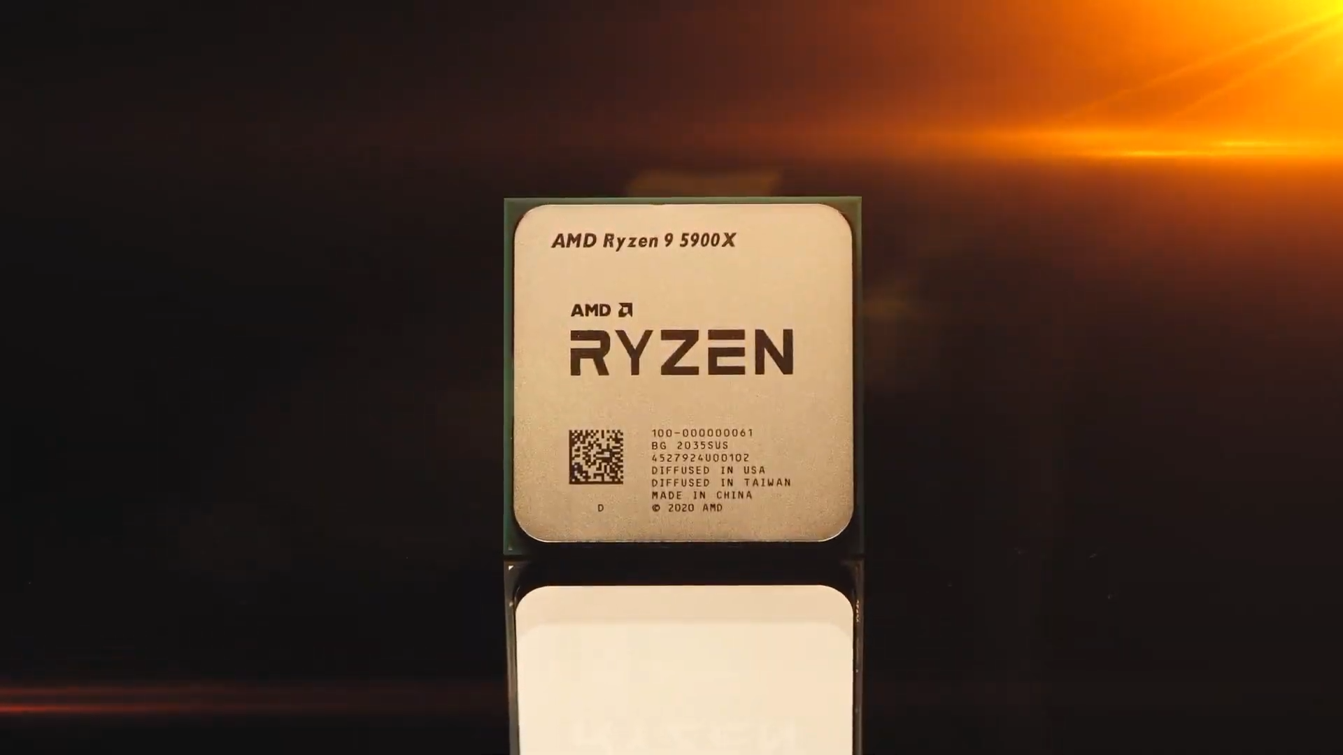 AMD Ryzen 5000: Neue CPUs brechen Benchmark-Rekorde