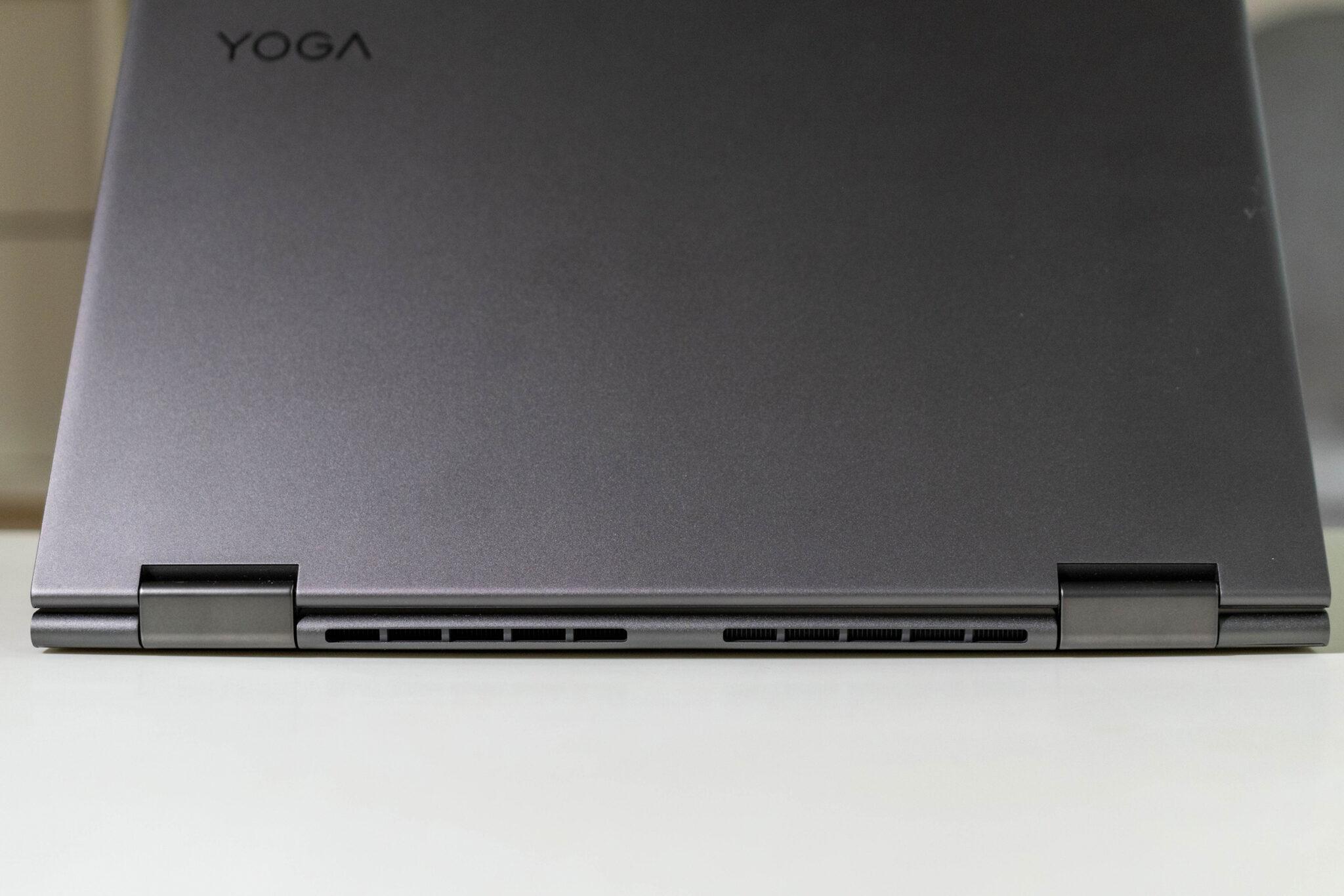 lenovo yoga c740 convertible für office und multimedia im test