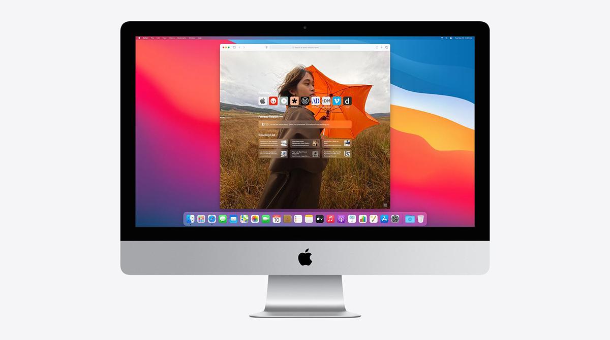 macOS Big Sur – Das ist neu bei Apples Betriebssystem