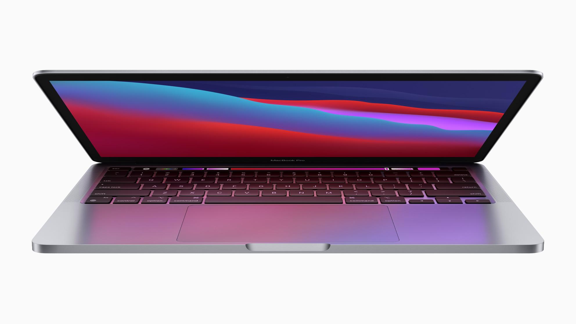 iPhone, iPad & Apple Watch kabellos mit dem MacBook laden?
