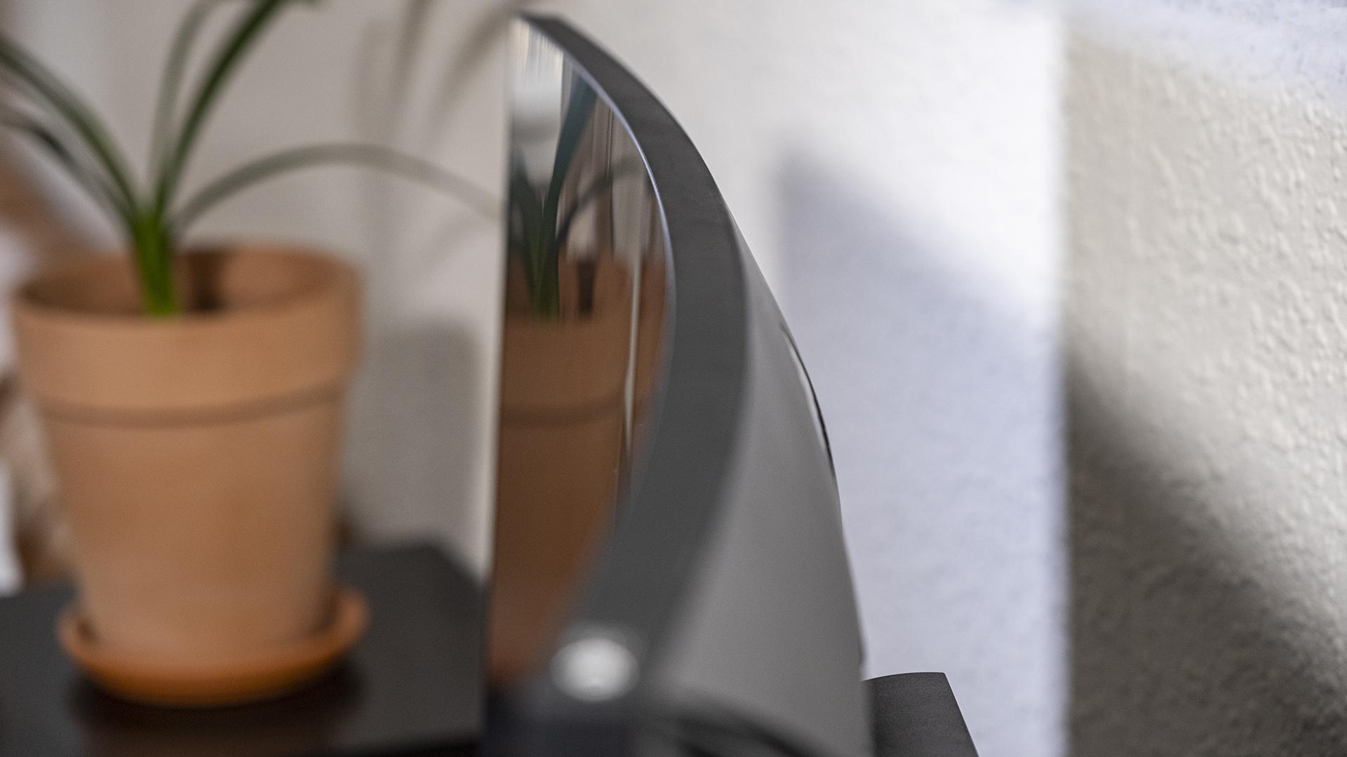 Eizo FlexScan BV3895 Curvature Curved Kruemmung 2300R