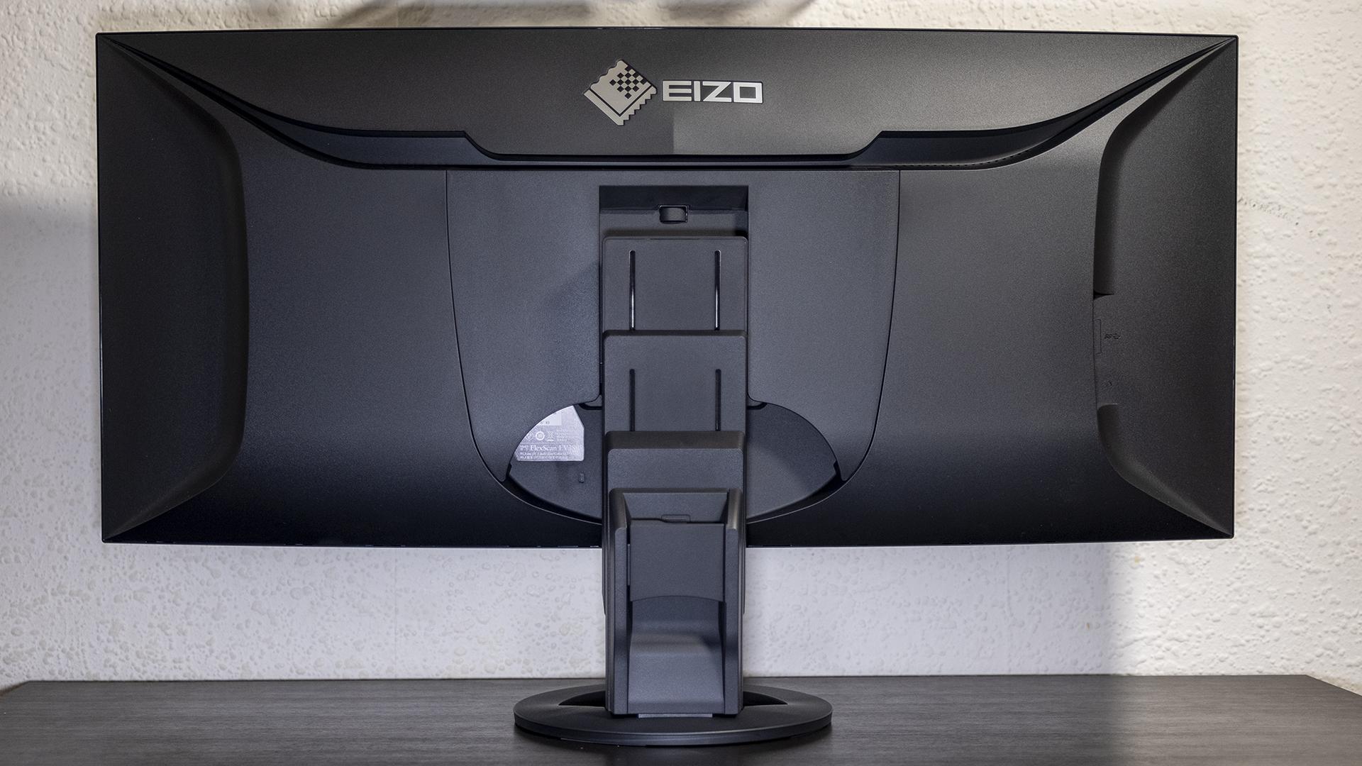 Eizo FlexScan BV3895 Rückseite geschlossen