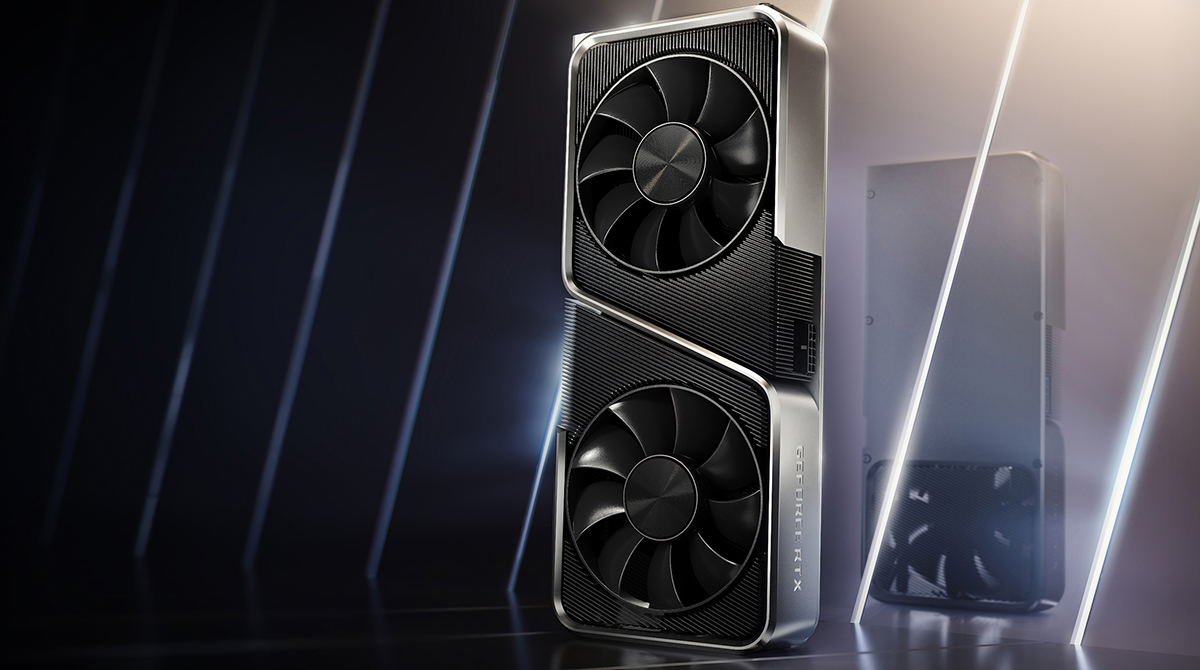 Nvidia RTX 3060 Ti bereits Anfang Dezember? Wohl 10% hinter RTX 3070