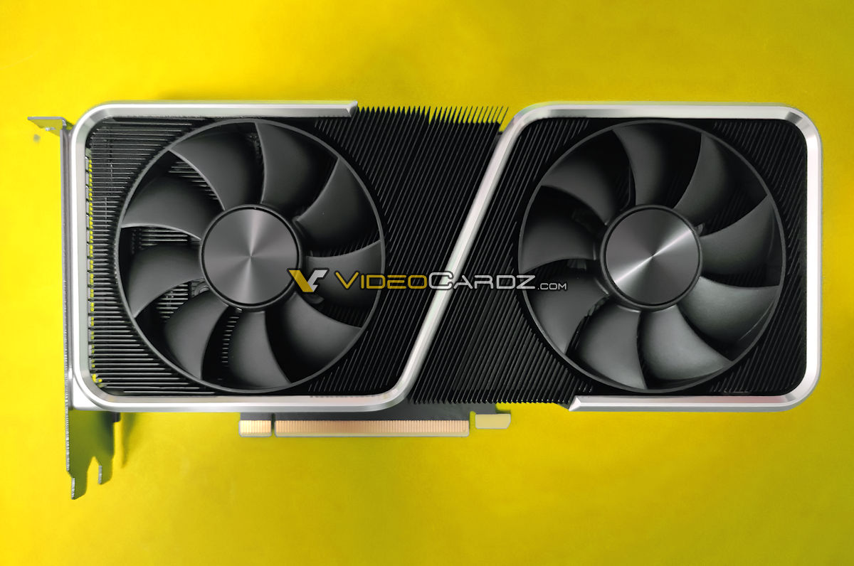 Nvidia GeForce RTX-3060-Ti-Hero
