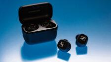 Sennheiser CX 400BT True Wireless
