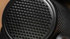 Sennheiser MKE 200 Richtmikrofon Test Makro