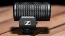 Sennheiser MKE 200 Richtmikrofon Test