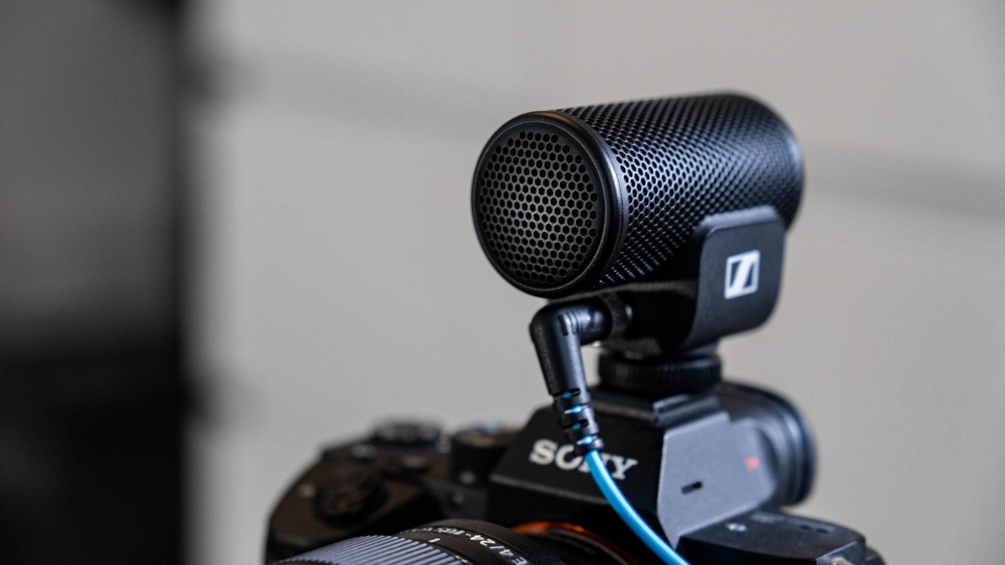 Sennheiser MKE 200 im Test: Günstiges Mikrofon-Upgrade für Kamera und Smartphone