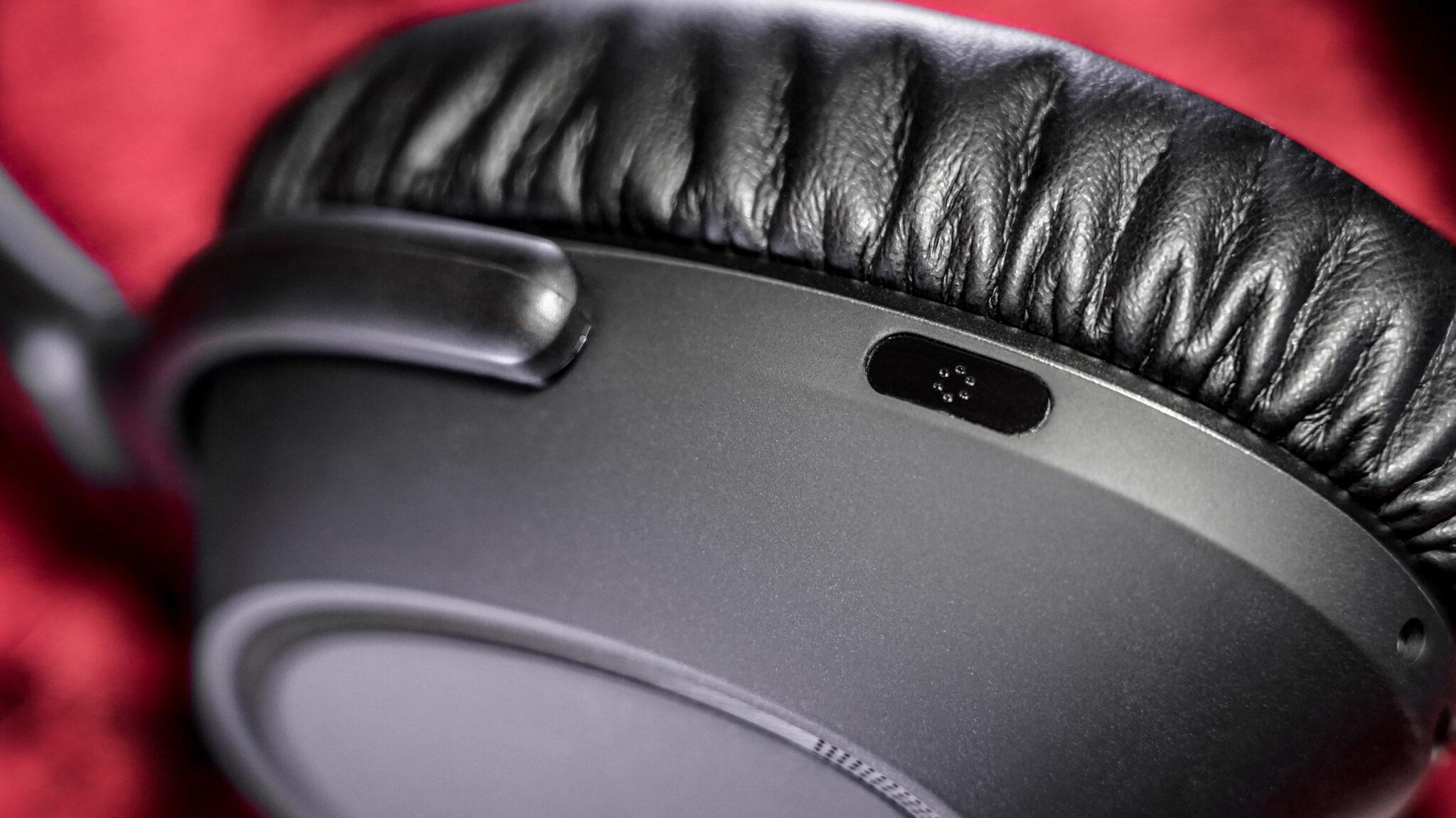 Sennheiser PXC 550 II Mikrofon