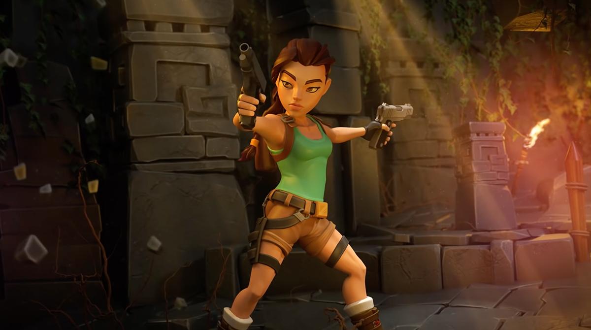 Tomb Raider: Neuer Ableger kommt 2021 für iOS und Android