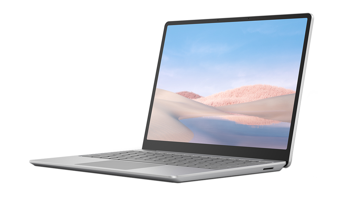 Microsoft Surface Go Laptop ab sofort verfügbar