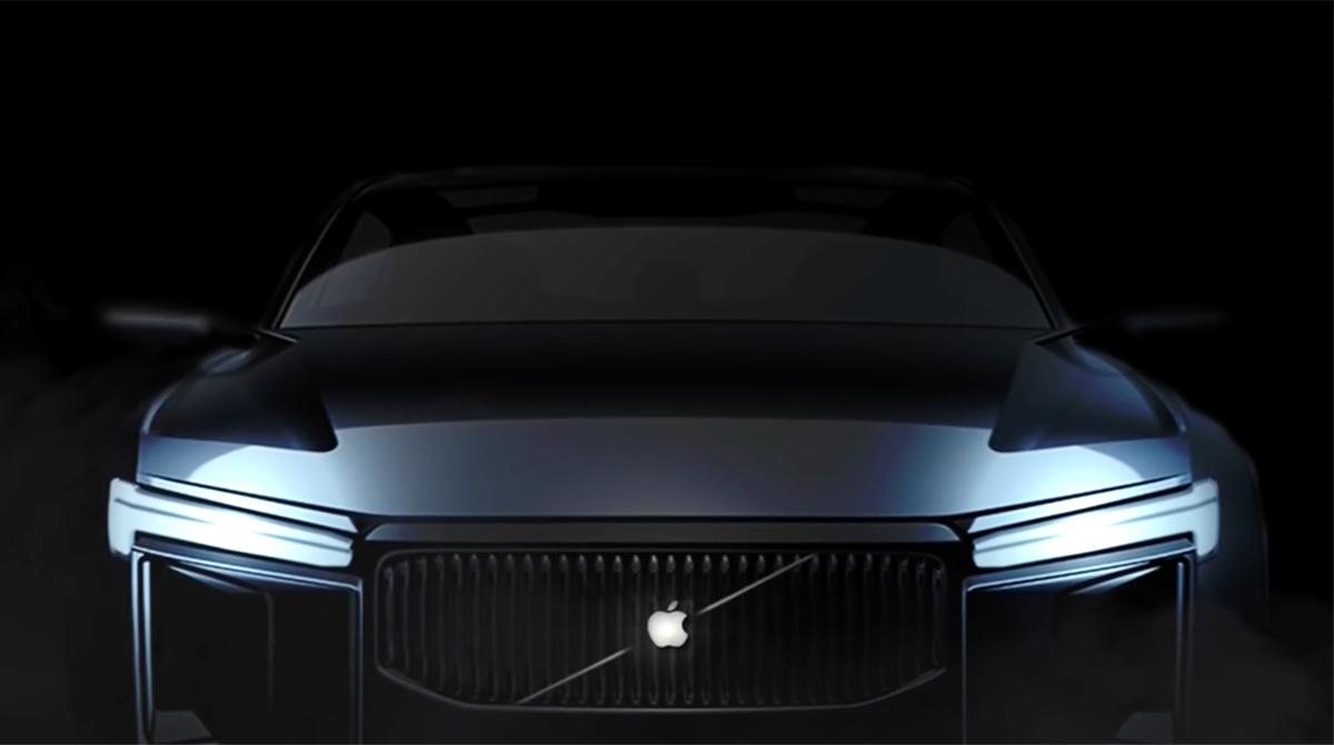 Apple Car iCar TSMC Apple Auto Aufmacher Blog