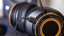 Creative SXFI Gamer Gaming-Headset Anschlüsse