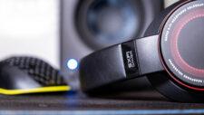 Creative SXFI Gamer Gaming-Headset Logo