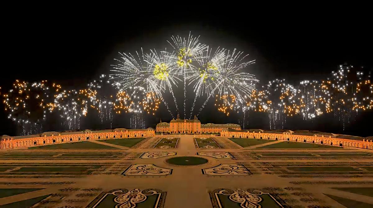 Feuerwerks-Simulator: Bis Neujahr kostenlos digital böllern