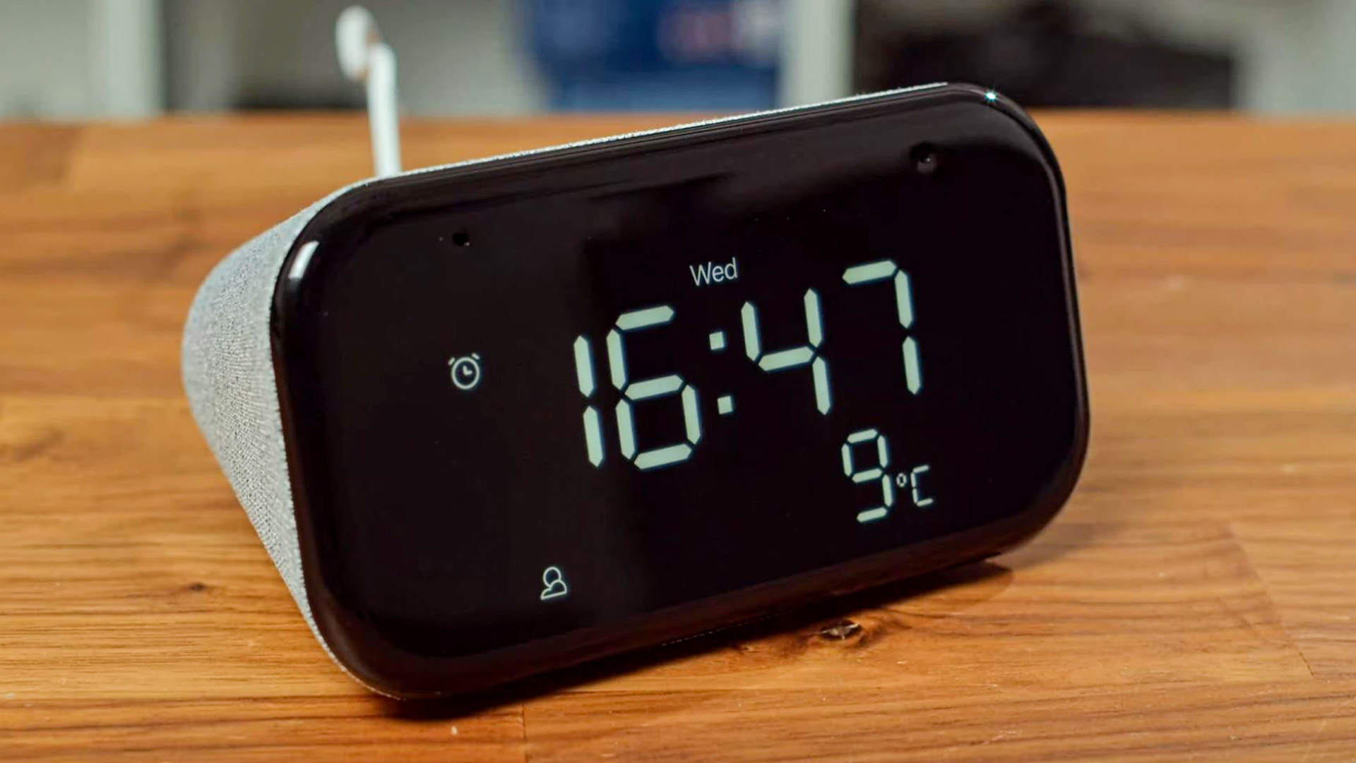 Lenovo Smart Clock Essential Thumbnail