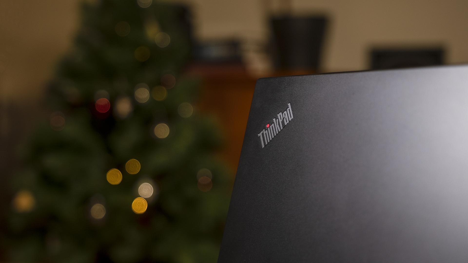 Lenovo ThinkPad L14 AMD Deckel XMAS