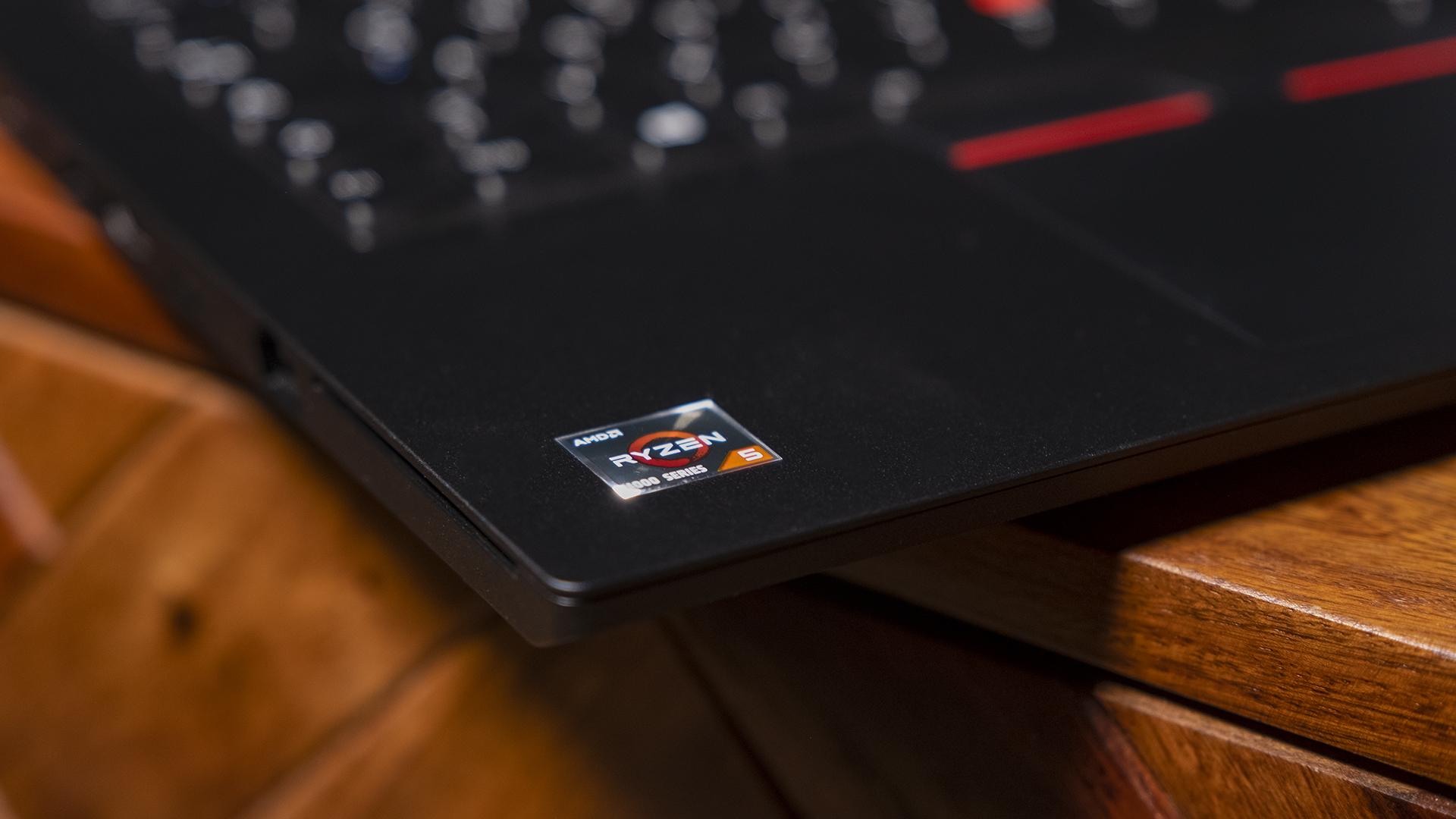 Lenovo ThinkPad L14 AMD Ryzen 5 4500U