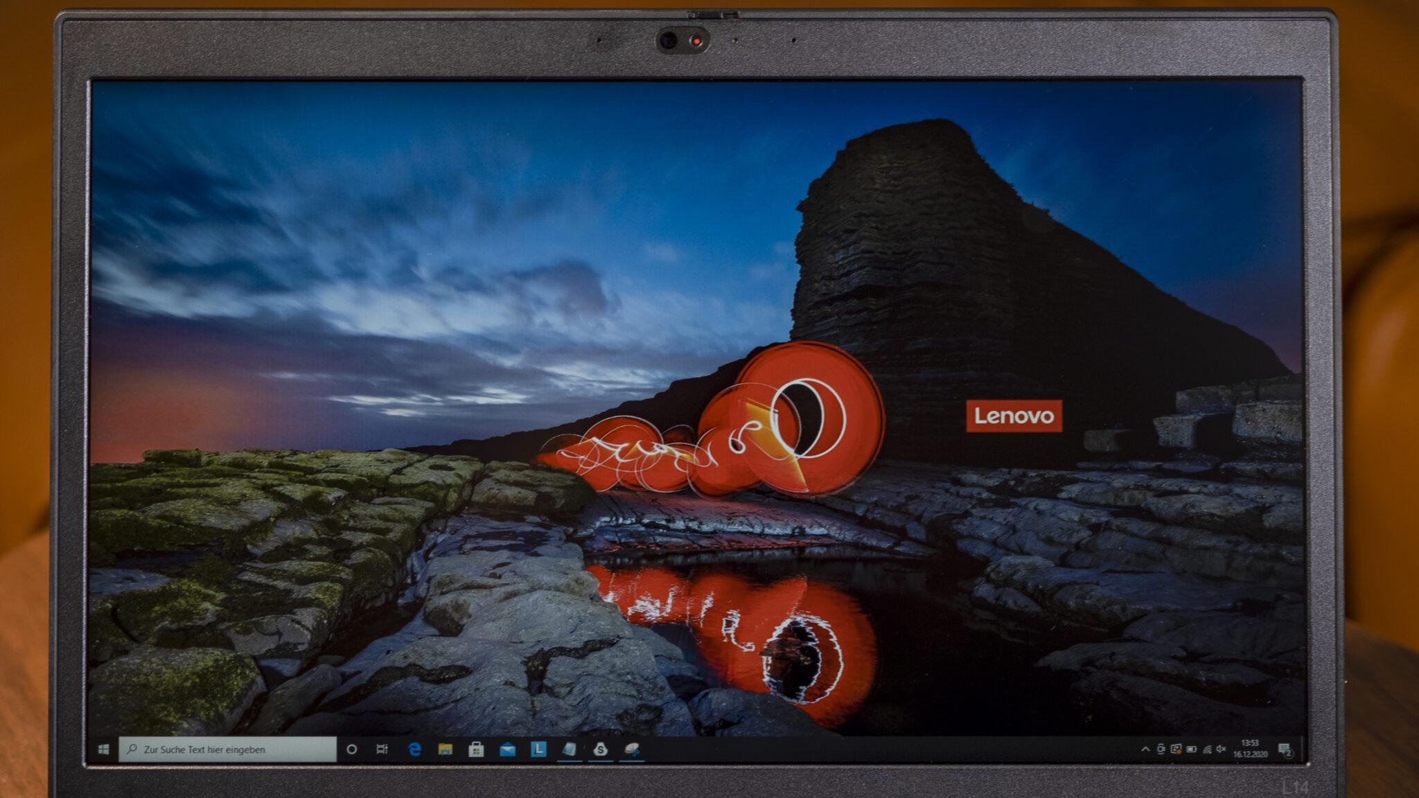 Lenovo ThinkPad L14 Display