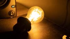Nedis Smart Bulb WLAN LED Lampe höchste Helligkeit