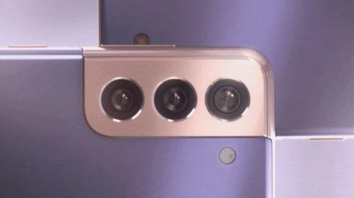 Teaser zeigen den neuen Look der Samsung-Galaxy-S21-Reihe