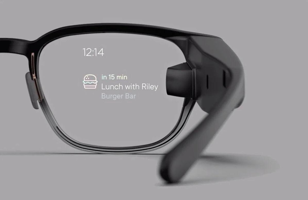 Arbeitet Apple etwa an zwei AR-Brillen für 2021?