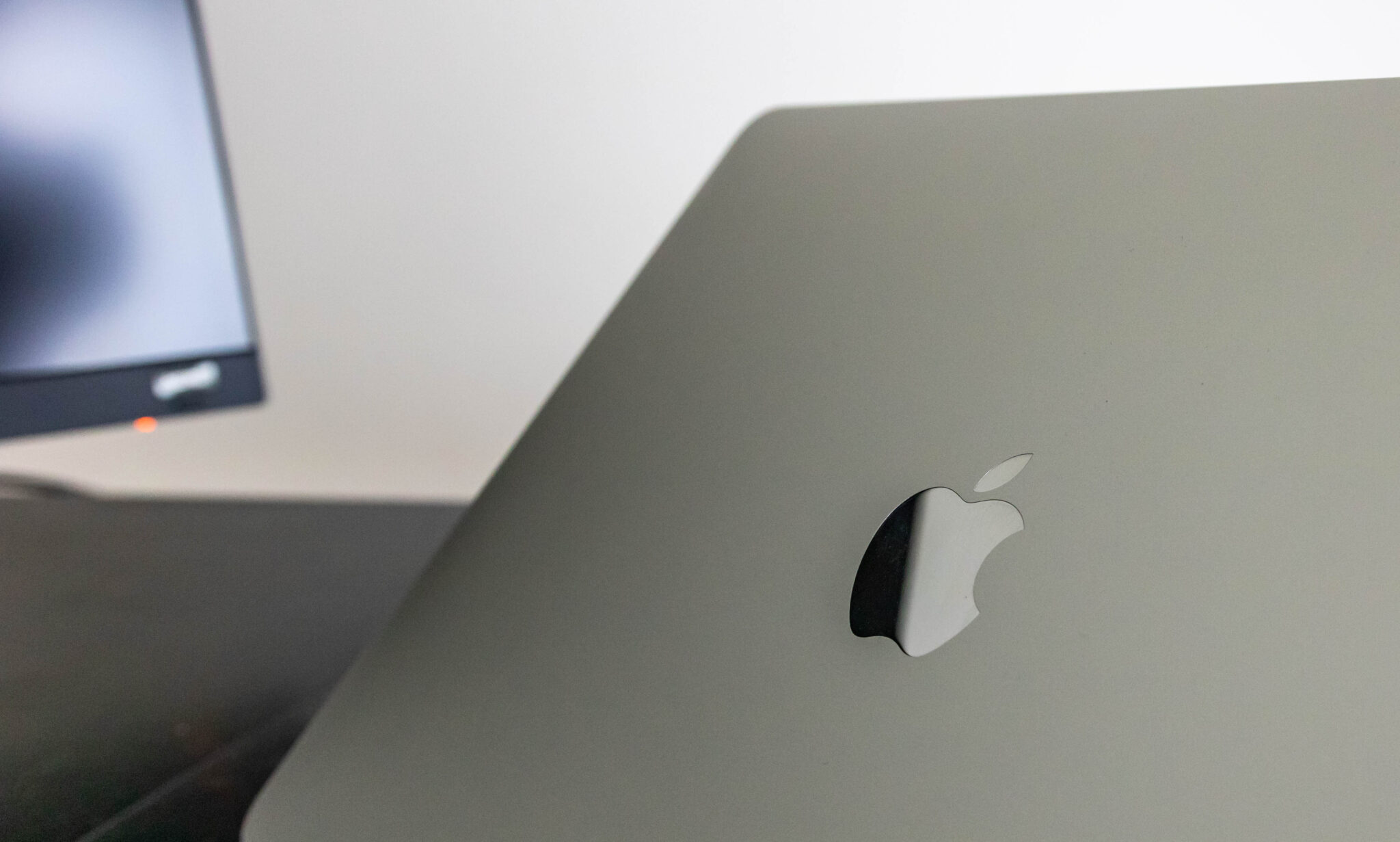 Apple MacBook Pro M1-Logo