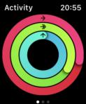 Apple Watch SE Aktivität