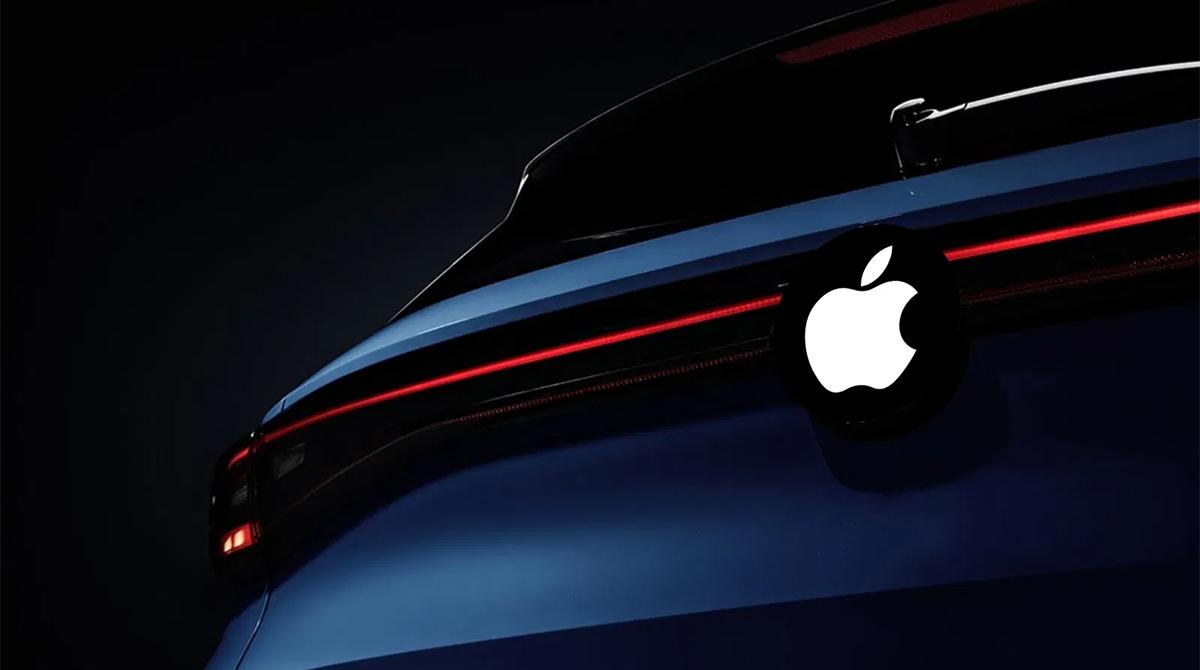 Apple Car – Fertigung des Elektrofahrzeugs bei Kia?