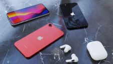Apple iPhone SE Concept Svetapple 12