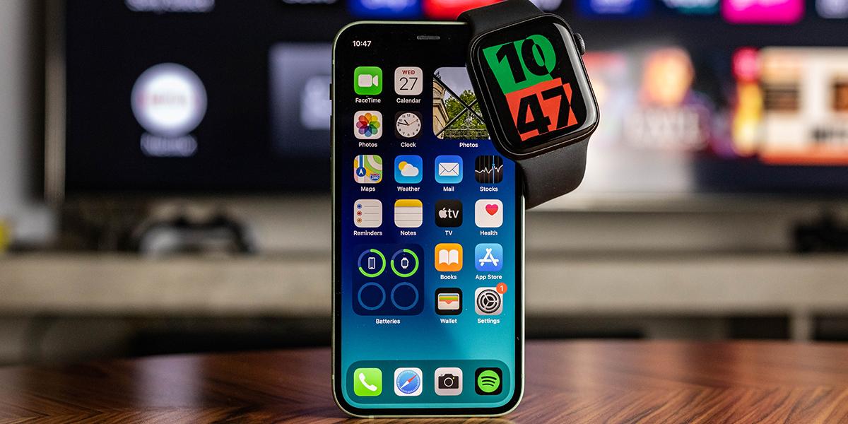 iOS 14.4 ist da und schließt mehrere kritische Sicherheitslücken