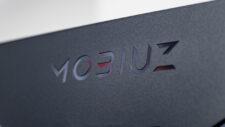 BenQ MOBIUZ EX2510 Logo