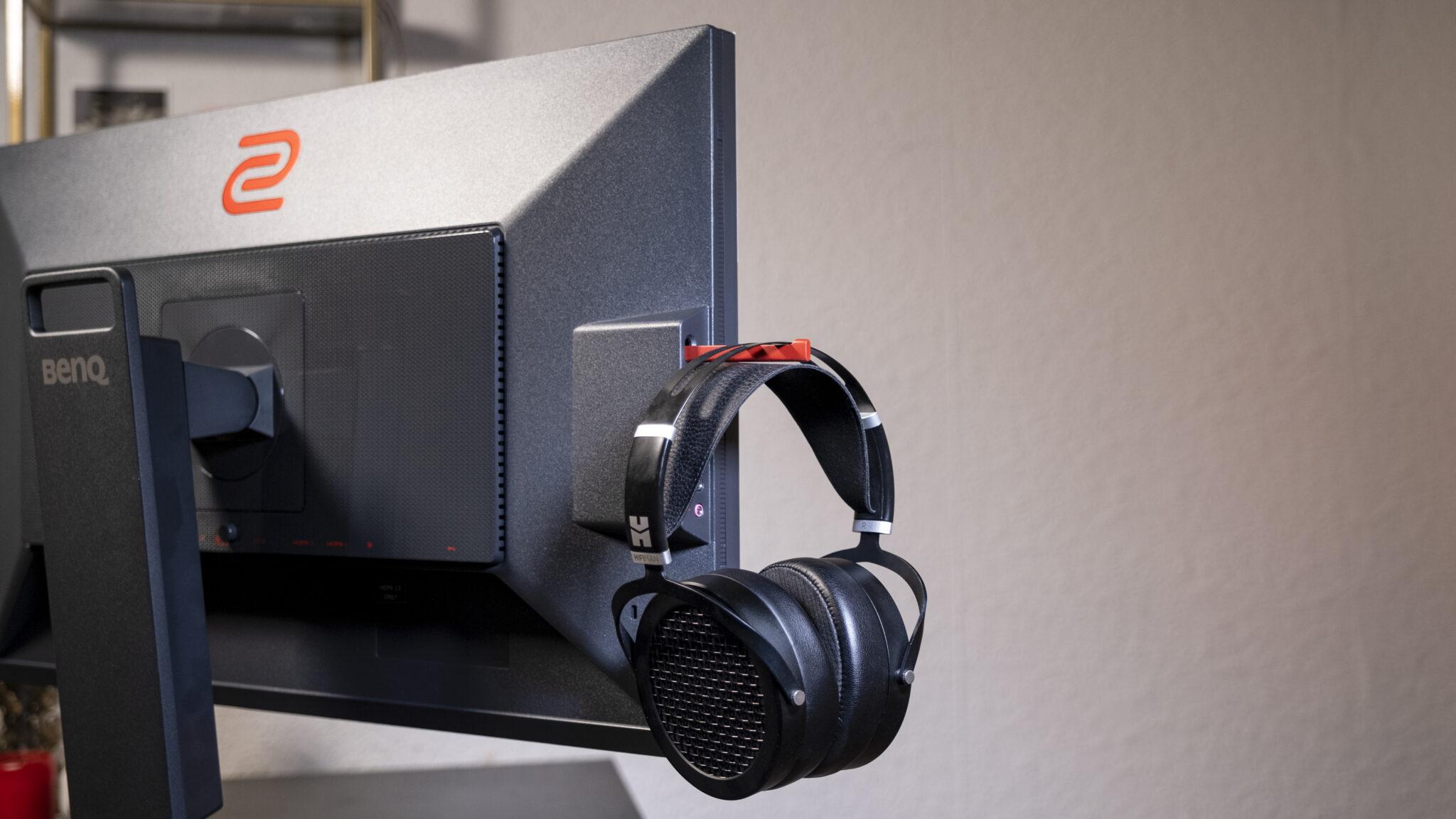 BenQ ZOWIE XL2746S Headset Kopfhörer Halter