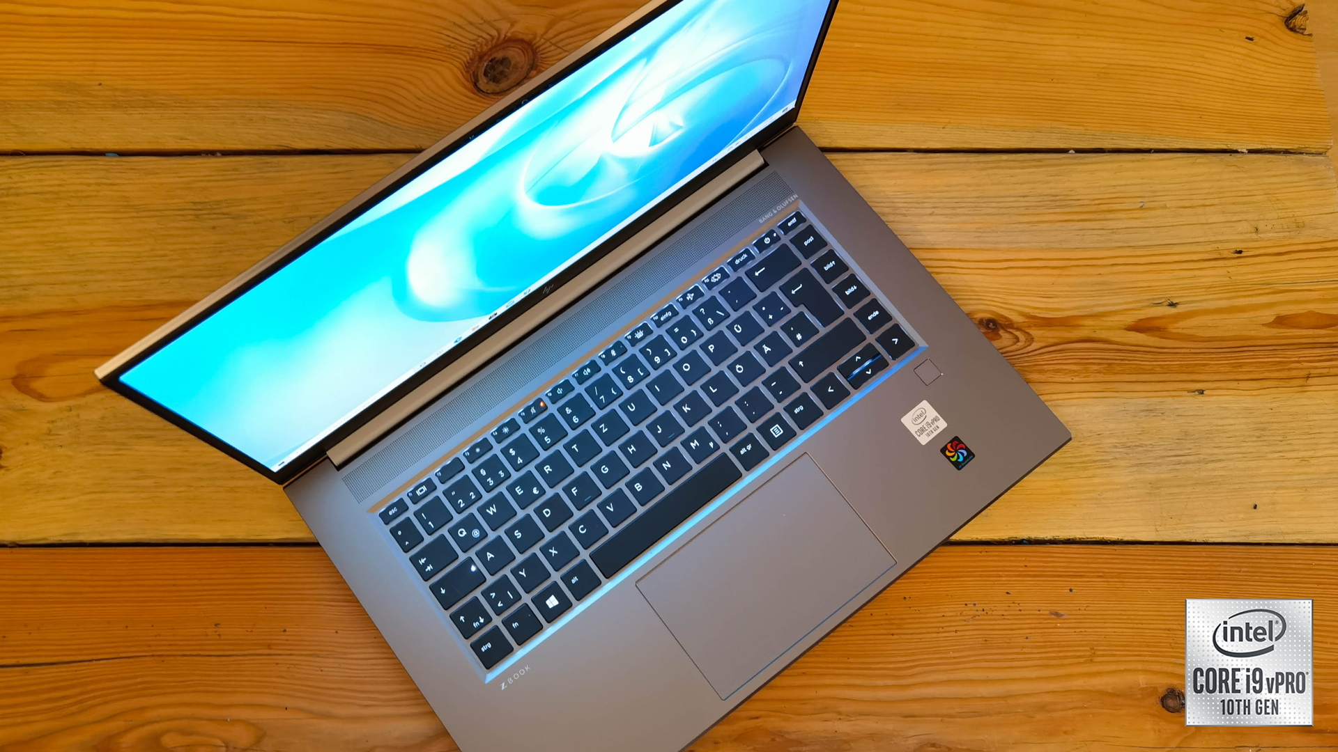 HP ZBook Studio G7: Mobile Workstation mit hervorragendem Display im Test