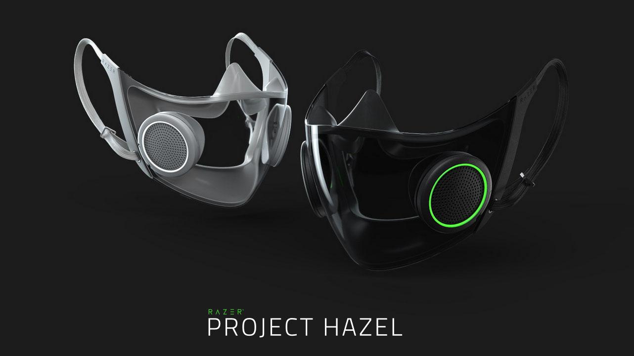 CES 2021: Smarte Masken der etwas anderen Art