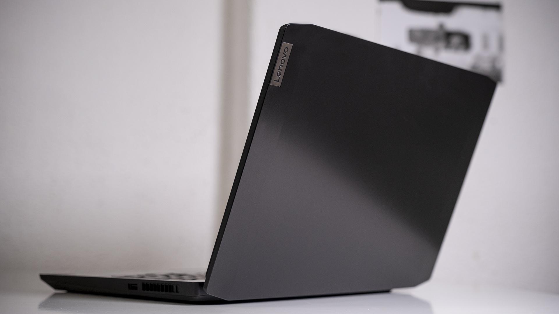Lenovo IdeaPad Gaming 3 AMD Deckel Logo