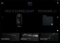 Logitech Pro X Superlight-1