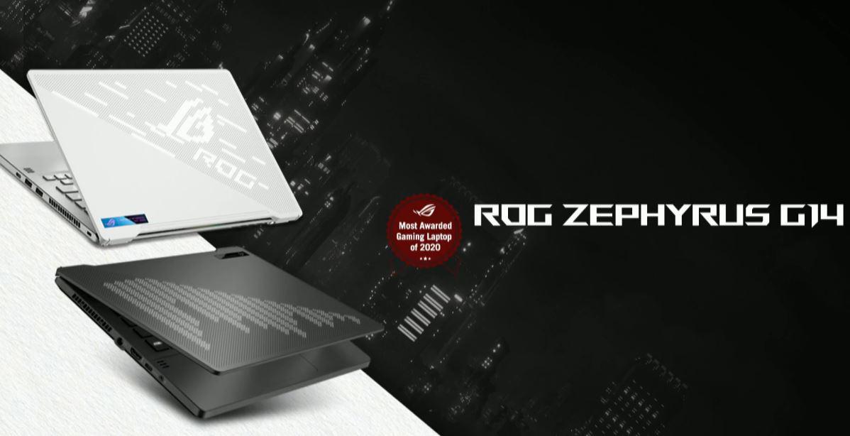 ROG Zephyrus G14