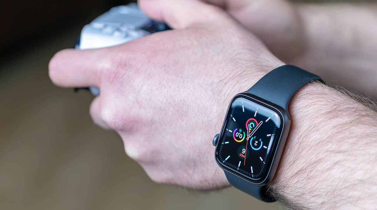 Apple Watch SE im Test: Meine erste Apple Watch
