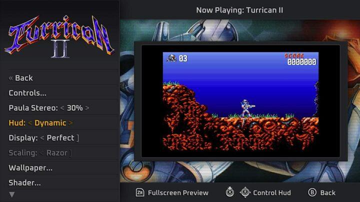 """""""Turrican Flashback"""" bringt euch den Klassiker auf die Switch und PS4"""