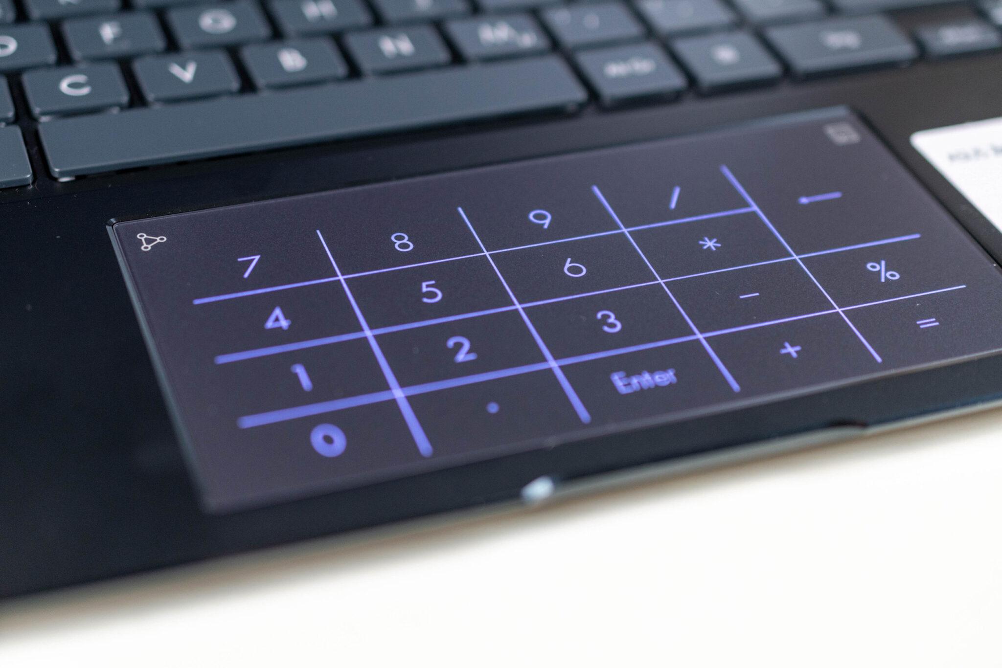 asus zenbook flip 13 ux363 im test