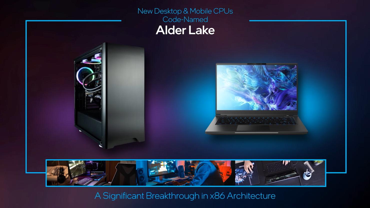 Gerücht: Intels Alder Lake-S mit 5,3 GHz soll Ryzen 9 5950X überholen